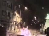 Ahmet Atakan The Moment Of Death Turkey Gezi Protest