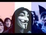 Anonymous - Message To The Citizens Of America