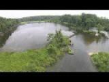 America's Ghost Fleet - Tour 200 Shipwrecks On The Potomac