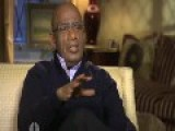 Al Roker Regales With The Tale Of How He Pooped His Pants In The White House Seriously