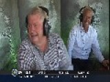 Announcer Gets His Car Hit By A Cricket Ball