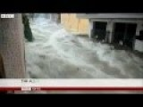 Athens Flood Heavy Rains