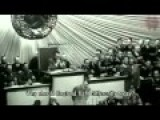 Adolf Hitler's Message To The New World Order
