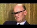 Arthur C. Clarke - Internet Visionary From 1976