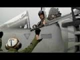 AV-8B Harrier @ Marine Corps Air Station Iwakuni, Japan