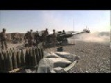 ARTILLERY IN AFGHANISTAN! | Marines Killing Terrorists! | NEW 2014!