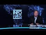 Alex Jones Defends Donald Trump