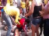 Another Colombian Celebration