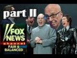All-Time Top Fox News Most Embarrassing Moments Part Two