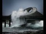 Atlantic Ocean Road - Have You Ever Traveled Through It?