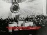 ADOLF HITLER SPEECH ABOUT PALESTINE IN ENGLISH SUBTITLES