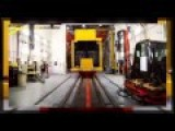 Awesome Assembling Process Of Massive Mining Truck