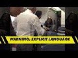 Azealia Banks Goes Ballistic On Delta, Calls Flight Attendant 'F***ing F***ot'