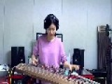 Amazing Jimi Hendrix Cover On Traditional Korean Instrument