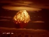 Awesome Nuclear Bomb Test Archive Footage Re Rendered In HD!!!!!
