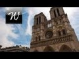 Amazing Art - Notre Dame Cathedral Paris