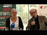 Albanian Muslim Author Wins At Israel's International Book Fair