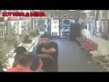 Armed Robbery FAIL Fresno California Jewelry Store | CAUGHT ON CAMERA