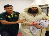 Australian Islamic Preacher Musa Cerantonio Arrested In The Philippines ISIS Syria Iraq