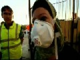 BBC Caught Staging Syria Chemical Weapons Propaganda?