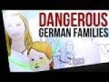 Blonde, Cheerful, Right Wing, Dangerous - German Parenting Magazine Warns Of Nazi Families