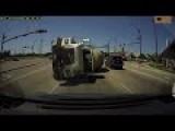 Brutal Car Accidents