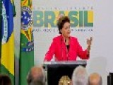 BRICS' Brazil President Next Washington Target First Appeared: Http: Journal-neo.org 2014 11 18 Brics-brazil-president-next-washington-target