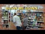 BLOW ME DOWN - Farting With The Sharter