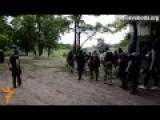Battalion Azov Said: We Do Not Fight Against The Militia And Fight....!