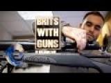 Brits With Guns,bbc News Feb 2016