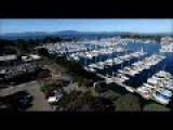 Berkeley Marina & Brickyard Cove Marina, California