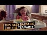 Baby Bargains Like Tea Party