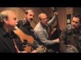 Bluegrass Metallica: Enter Sandman
