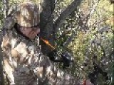 Bow Hunting Deer - The Perfect Heart Shot