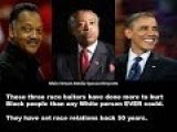 Blacks African Americans Get Rid Of Your Phony Leaders Damit!