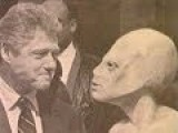 Bill Clinton: A Visit From Aliens Could Be The Answer To World Peace