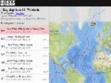 Big Earthquakes, Big Solar Flare | S0 News August 25, 2014