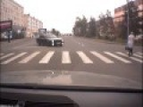 BMW Close Call