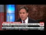 Blinken: Cash Payment To Iran Could Fund Terrorism