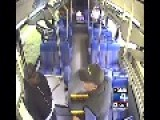 Bus Driver Attacked By Passenger In Olympia WA