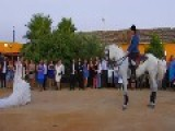Beautiful Spanish Wedding