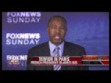 Ben Carson Can't Name One Ally Of The United States