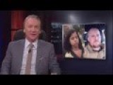 Bill Maher Mocks Oregon Militants: How Tough Are They When They're Asking For Vanilla Creamer?