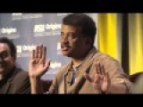 Bill Nye Makes Fun Of Neil DeGrasse Tyson's Reply To Dawkins!