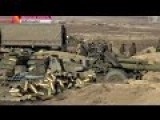 Breaking!!! Russia Supplies DNR With A Stack Of Weapons