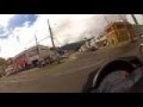 Bo Moe Shizzel Fuger Biker Vs Biker Crash