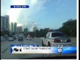 Busted! Five Miami Police Caught 'Flashing Emergency Lights' To Get To DONUTS!!!!!