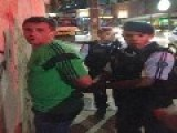 Brazilian Justice Declines Parole To Mexicans Who Assault A Brazilian Family During World Cup
