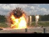 BUK Producer Detonates Missiles Next To Pilot's Cockpit In Real-life MH17 Experiment