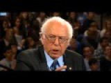 Bernie Sanders Drops Truth Bomb On Liberty University Crowd: GOP Cares About Fetuses But Not Children